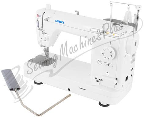 juki tl 2000qi arm sewing quilting machine fs