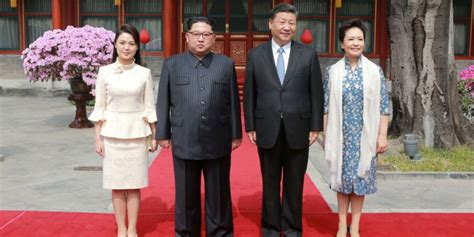 kim jong un wife bio what we know about kim jong un s mysterious wife age bio