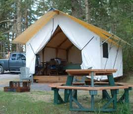 cabin tents with wood stove