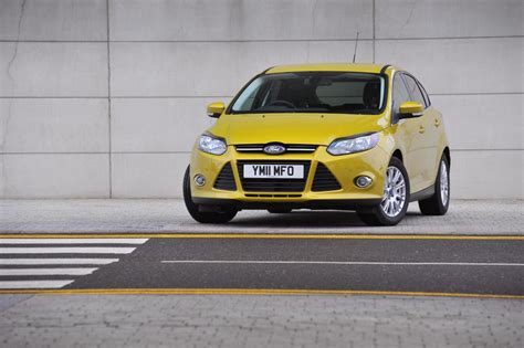 Ford Focus Giveaway - global test drive ends for ford focus with charity giveaway autoevolution