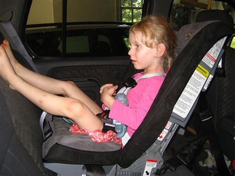 car seat for 5 year boy did the child seat industry just pull one the