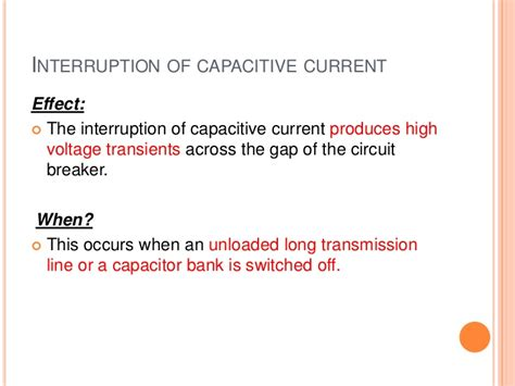 capacitor bank protection ppt capacitor bank calculation ppt 28 images power quality ppt ug power quality ee2028 ppt