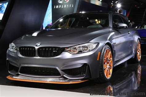 Bmw Los Angeles by Bmw At The 2015 Los Angeles Auto Show Bmw News At