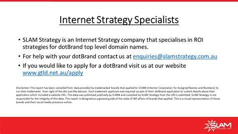Social Media Search By Email Address Dotbrand Social Media Report Slam Website