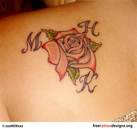 feminine rose tattoos feminine tattoos designs for and