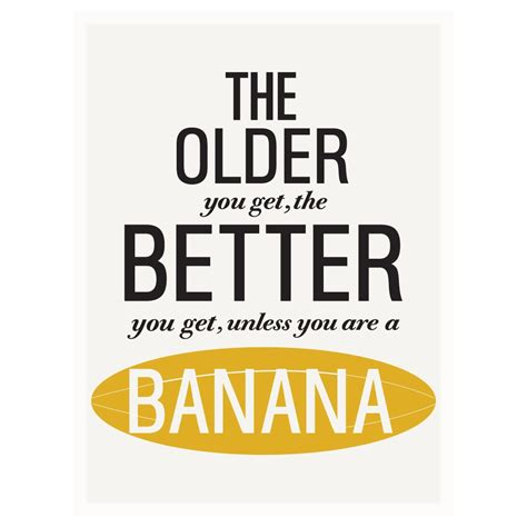 the better the you get banana apron by graphic from