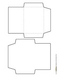 template for envelopes free envelope template featured in the sept oct 2012 issue