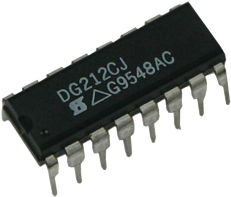 integrated circuit pic integrated circuit korg for marshall dg212cj antique electronic supply