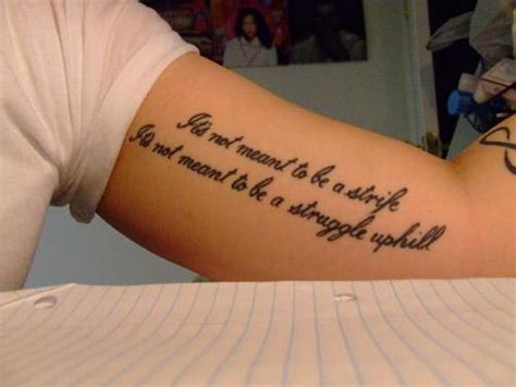 short tattoo quotes about life 68 best short tattoo quotes in pictures