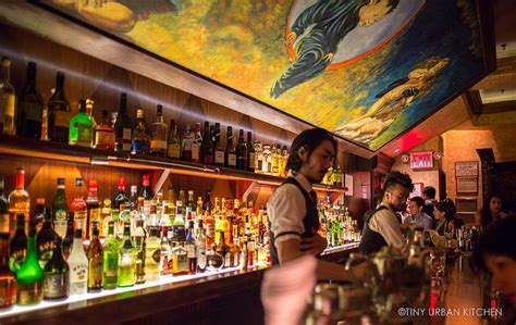 top rated bars in nyc japanese speakeasy angel s share in new york tiny urban
