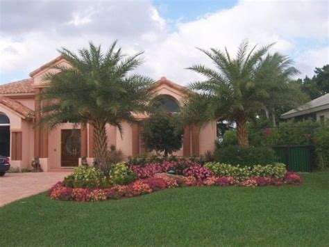 florida front yard landscaping ideas house decor ideas