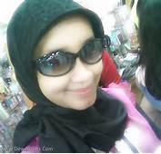 Photos Gadis Berjilbab  HAIRSTYLE GALLERY
