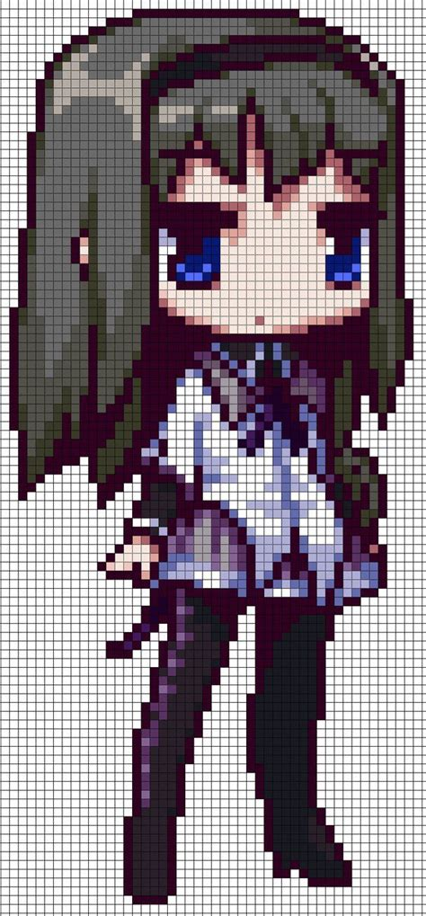 minecraft anime pixel templates 334 best images about minecraft templates to make on