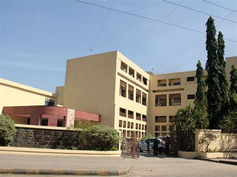 Executive Mba Colleges In Navi Mumbai by Sies College Of Management Studies Siescoms Navi