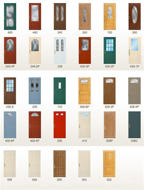 Exterior Back Door Styles Make Exterior Door Interior Exterior Doors Design
