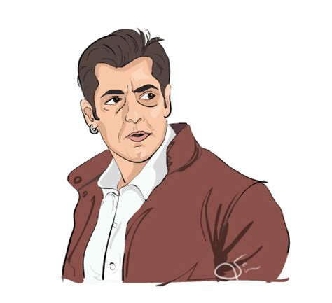 Cartoon by Simrat Singh at Coroflot.com