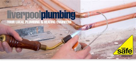 Plumbing Liverpool by Gas Safe Registered Plumbers In Liverpool A Z Plumbing