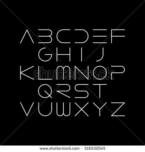 best light fonts 17 best ideas about futuristic fonts on