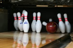 Bowling In Bowling Lanes Team Up For Veterans The Rock River Times