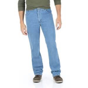 Wrangler Comfort Flex Waistband Wrangler Big Men S Regular Fit Jeans With Comfort Flex