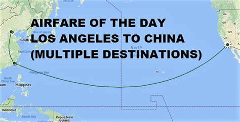 airfare of the day xiamen airlines lax xmn several destinations in china usd 1846 rt business