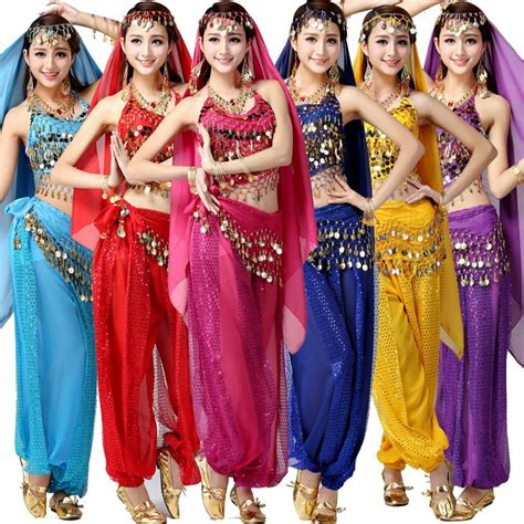 Indian Wardrobe - s belly india clothing exercise