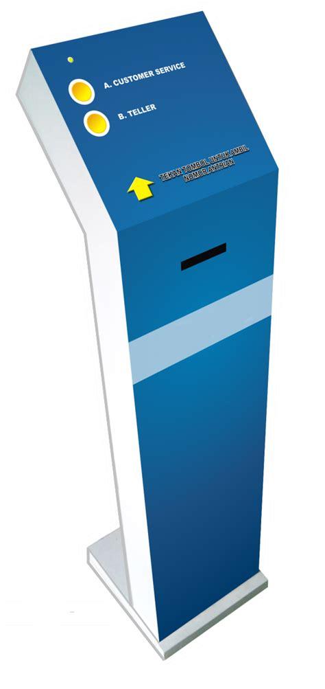 Printer Nomor Antrian mesin antrian android standar mesin antrian