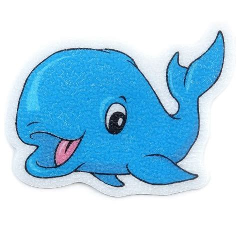 non skid bathtub appliques buy new blue whale bathtub bath tub treads non slip appliques sticker bathroom mat in