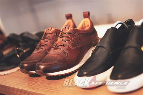 Sepatu Murah Icon Wringkle High Brown christiadi eka pandu zevin sepatu klasik asal jakarta blackxperience