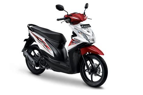 Batok Belakang Beat Fi Esp Asli Ahm pilihan warna honda all new beat esp 2015 harga dan