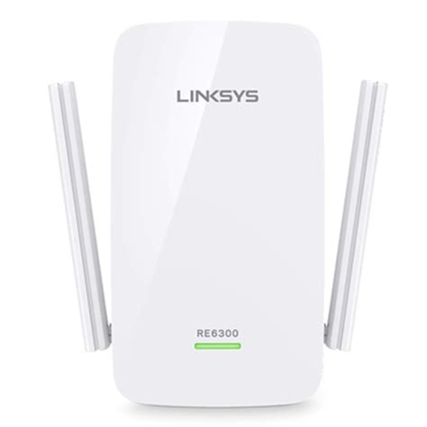Linksys Wifi Extender buy the linksys re6300 ac750 wi fi extender