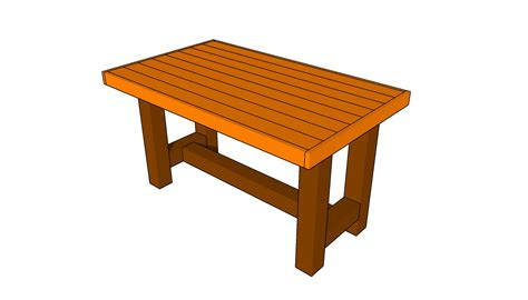 Wooden Patio Table Plans Outdoor Table Plans Myoutdoorplans Free Woodworking Plans And Projects Diy Shed Wooden