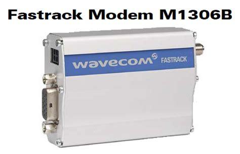 Modem Wavecom 1306b Usb sms gateway with wavecom 1306b