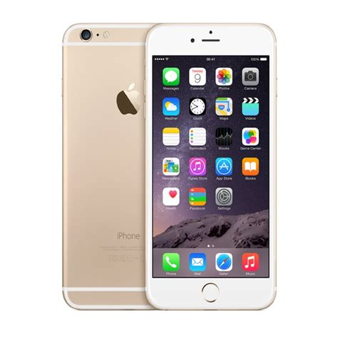 t iphone 6 plus apple iphone 6 plus 128gb unlocked smartphone a1522 at t t mobile brand new ebay