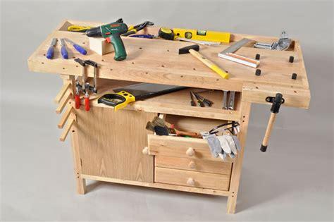 progetto banco falegname banco da falegname in kit di montaggio bricoportale fai