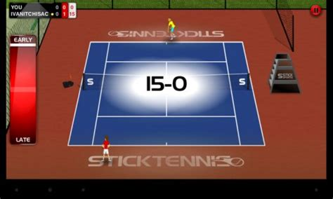 android games and apps may 2014 relentless meaning 5 free tennis games for android