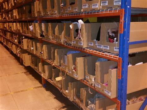 pin  monster bins  simplastics  stackable storage
