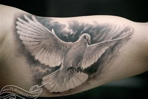 tattoo pictures doves dove tattoos for men ideas and inspirations for guys