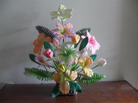 rosas moldes de flores para hacer arreglos florales en fomi goma eva hd como hacer flores de foamy imagui