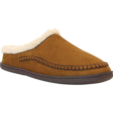 slipper tool western chief slippers s microfiber slippers brown