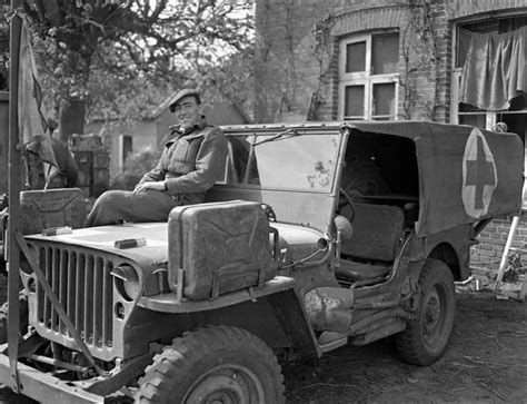 Willys Jeep Canada Canadian Archives Photos Of Ww2 Willys Jeep