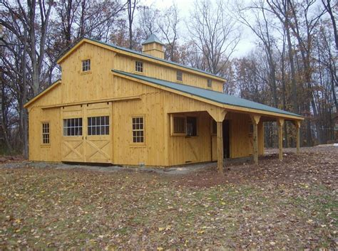 monitor style barn plans 36 x36 monitor barn with lean to garage pinterest