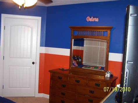 florida gators bedroom decor information about rate my space questions for hgtv com