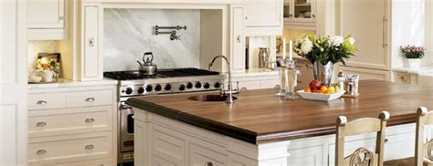 Wood Countertops Pros And Cons by Kitchen Countertops