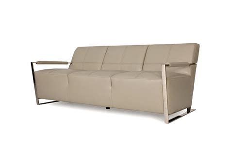 cb2 uno sofa uno sofa uno 2 piece cream sectional sofa cb2 thesofa