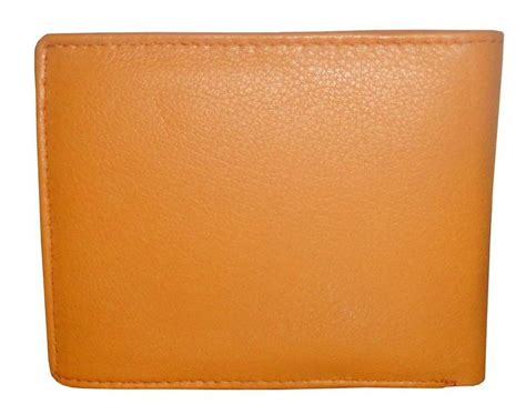 Mw23 Pattern Design Wallet Brown buy brown leather plain wallets