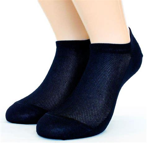 K Energy Sock Kualitas Original 100 no show unisex socks cotton lisle 12 pairs different colours socks fashion