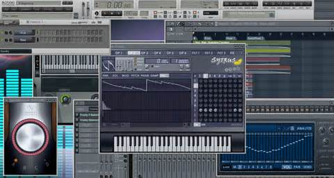 fl studio fruity loop full version fruityloops 4 full version free software and shareware