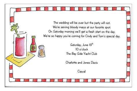 best photos of lunch invitation wording bridal shower