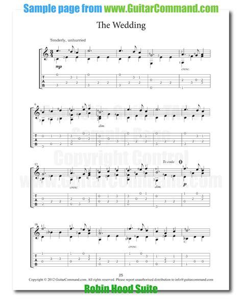 Solo Acoustic Guitar Wedding Songs   Wedding Planning Websites